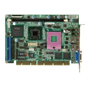 PCISA-9652 PICMG 1.0 Half-Size SBC