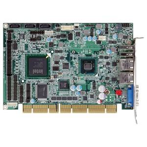PCISA-PV-D5251 PICMG 1.0 Half-Size SBC