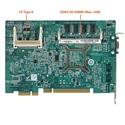 Picture of PICOe-PV-D5251 PICMG 1.3 Half-Size CPU Card
