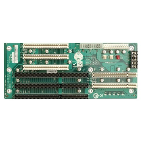 Picture of PCI-5S PICMG 1.0 Full-Size Passive Backplane