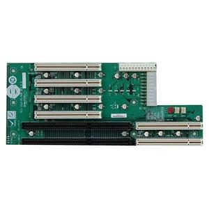 PCI-5S2A PICMG 1.0 Full-Size Passive Backplane
