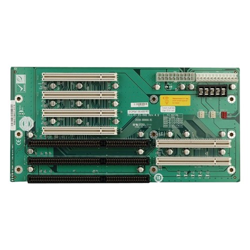 Picture of PCI-6S PICMG 1.0 Full-Size Passive Backplane