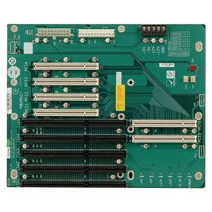 PCI-8S PICMG 1.0 Full-Size Passive Backplane