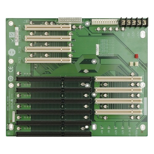 Picture of PCI-10S PICMG 1.0 Full-Size Passive Backplane