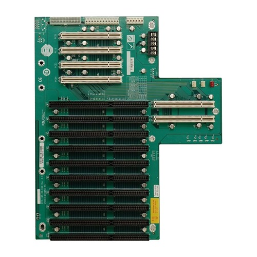 Picture of PCI-14S PICMG 1.0 Full-Size Passive Backplane