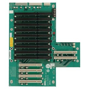 PCI-14S2 PICMG 1.0 Full-Size Passive Backplane