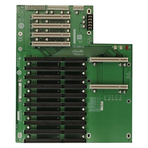 PCI-14S3 PICMG 1.0 Full-Size Passive Backplane