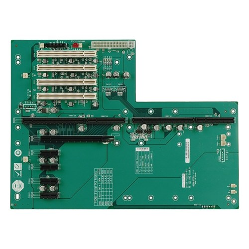 Picture of PE-10S PICMG 1.3 Full-Size Passive Backplane