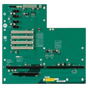 PE-10S2 PICMG 1.3 Full-Size Passive Backplane