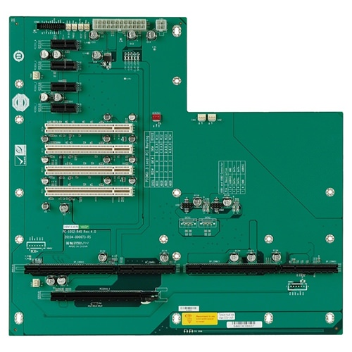 Picture of PE-10S2 PICMG 1.3 Full-Size Passive Backplane