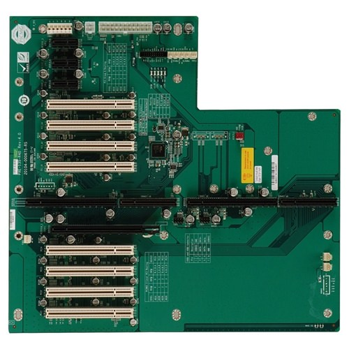 Picture of PXE-13S PICMG 1.3 Full-Size Passive Backplane