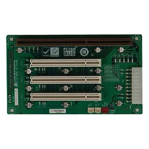 IP-4S2A PICMG 1.0 Half-Size Passive Backplane