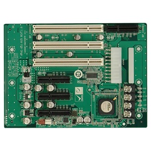 HPXE-6S1 PICMG 1.3 Half-Size Passive Backplane