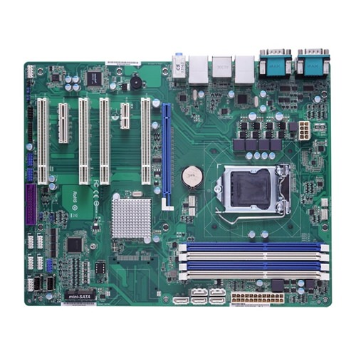 Picture of IMB211 Industrial ATX Motherboard