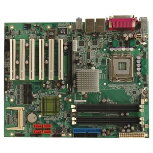 IMBA-9454G Industrial ATX Motherboard