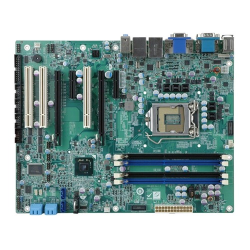 Picture of IMBA-C2060 Industrial ATX Motherboard