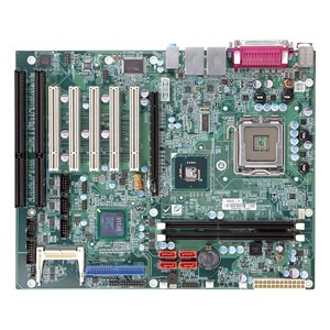 IMBA-G412ISA Industrial ATX Motherboard