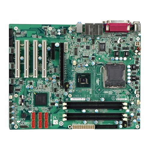 Picture of IMBA-Q454 Industrial ATX Motherboard
