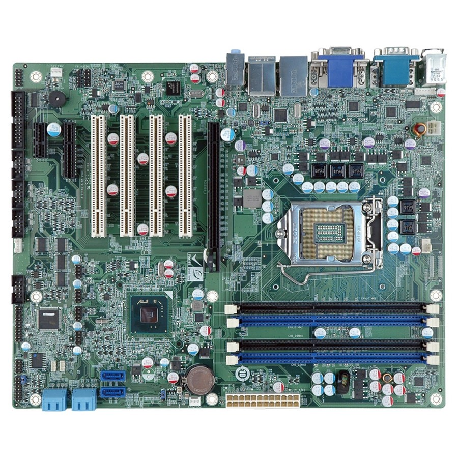 IMBA-Q670 Industrial ATX Motherboard