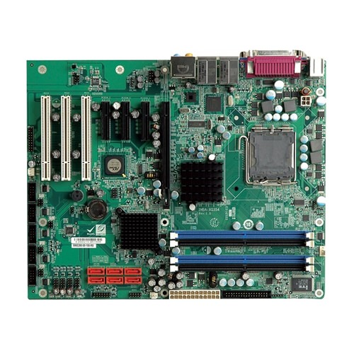 Picture of IMBA-XQ354 Industrial ATX Motherboard