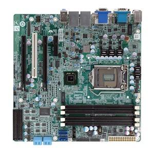 IMB-C2060 Industrial Micro ATX Motherboard