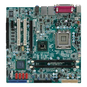 IMB-G41A Industrial Micro ATX Motherboard