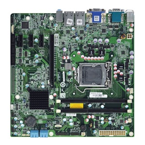 IMB-H610A Industrial Micro ATX Motherboard