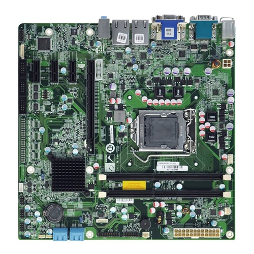 Picture of IMB-H610A Industrial Micro ATX Motherboard