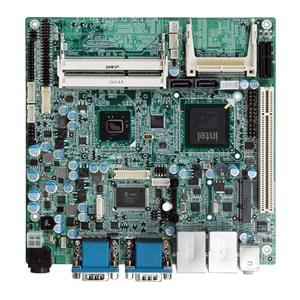 KINO-PV-D4252 Industrial Mini-ITX Motherboard