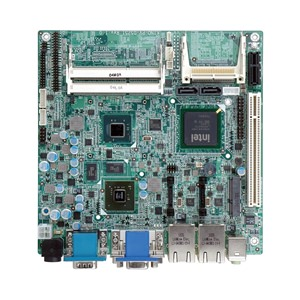 KINO-PV-D5251 Industrial Mini-ITX Motherboard