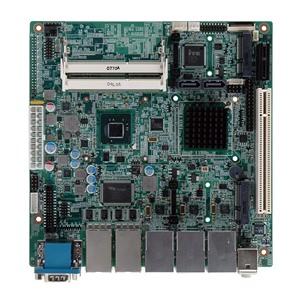 KINO-PV-D5253 Industrial Mini-ITX Motherboard