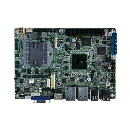 Picture of NANO-HM650 EPIC Embedded Board
