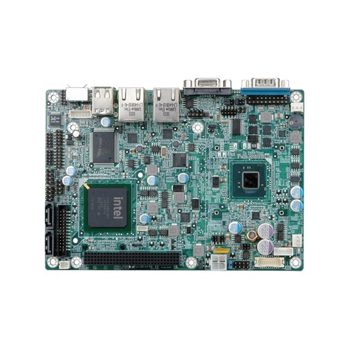 Picture of NANO-PV-D4251 EPIC Embedded Board