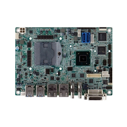 Picture of NANO-QM770 EPIC Embedded Board
