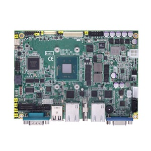 "CAPA841 Bay Trail 3.5"" Embedded Board"
