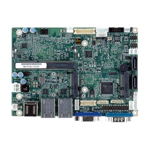 "WAFER-CV-D25501 3.5"" Embedded Board"
