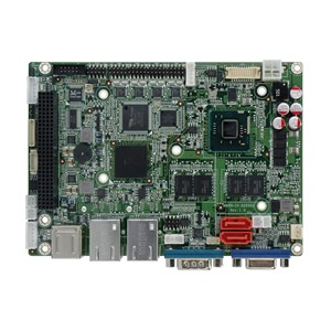 "WAFER-CV-D25502 3.5"" Embedded Board"