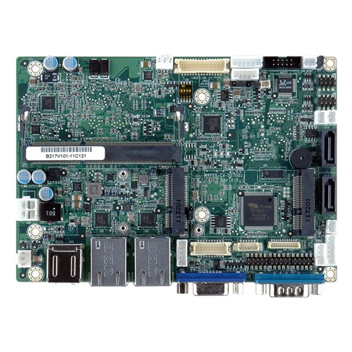 """Picture of WAFER-CV-N26001 3.5"""" Embedded Board"""
