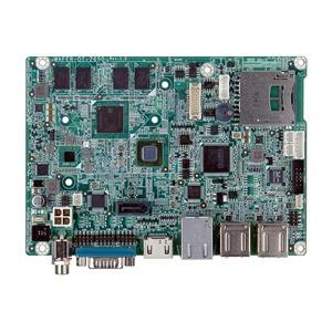 """WAFER-OT-Z650 3.5"""" Embedded Board"""