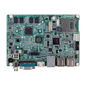 """WAFER-OT-Z670 3.5"""" Embedded Board"""