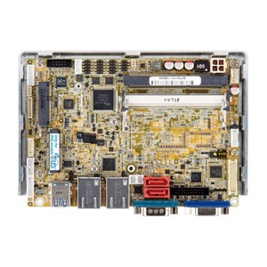 """WAFER-ULT-I1 3.5"""" Embedded Board"""