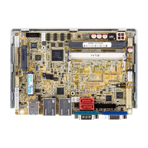 """Picture of WAFER-ULT-i1 3.5"""" Embedded Board"""
