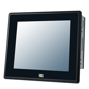 "PPC-F12B-BT 12"" Fanless Touch Panel PC"