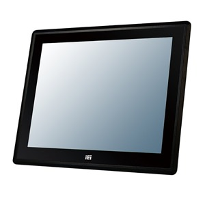 "PPC-F15B-BT 15"" Fanless Touch Panel PC"