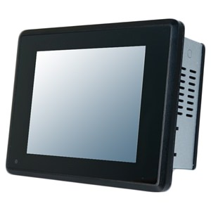 "PPC-F06B-BT 5.7"" Fanless Touch Panel PC"