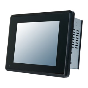 "PPC-F08B-BT 8"" Fanless Touch Panel PC"