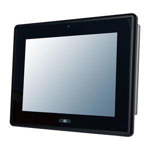 "PPC-F10B-BT 10.4"" Fanless Touch Panel PC"