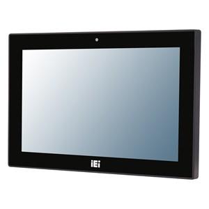 """AFL3-W10A-BT 10.1"""" Fanless Touch Panel PC"""