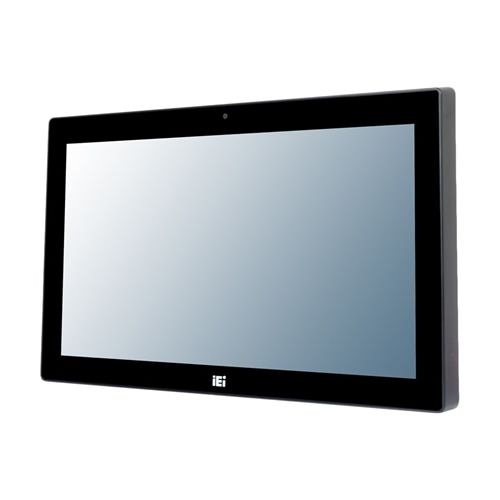 """Picture of AFL3-W15B-H81 15.6"""" Touch Panel PC"""