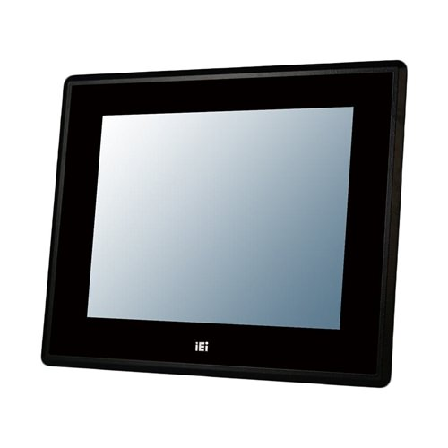 "Picture of DM-F08A 8"" Industrial LCD Monitor"